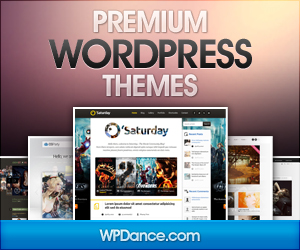 Premium WordPress Themes & Templates by WPDance.com