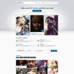Portfolio WordPress Theme | CGParty | WPDance