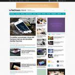 Technology Magazine WordPress Theme | TechMag | WPDance