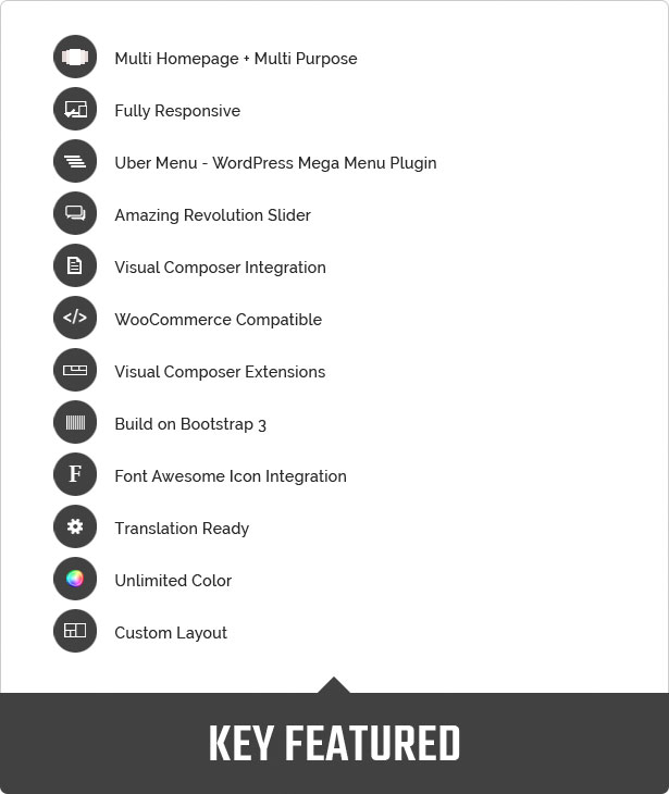 Wordpress Woo General  Download ThePilot | Premium Responsive WooCommerce Theme Best For Fashion Corporate Fitness Blog Magazine nulled feature2